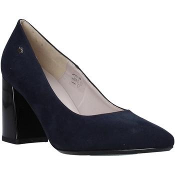 Cipők Női Félcipők Comart 632517 Kék
