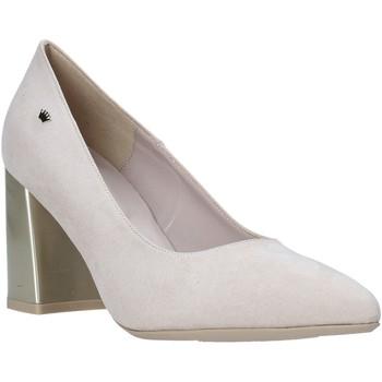 Cipők Női Félcipők Comart 632517 Bézs