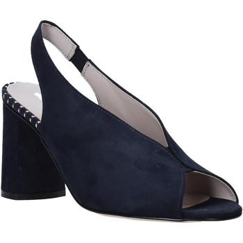 Cipők Női Szandálok / Saruk Comart 7B3418 Kék