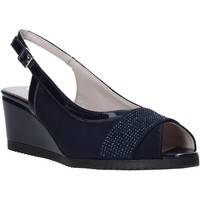 Cipők Női Szandálok / Saruk Comart 022889ST Kék
