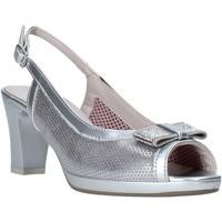 Cipők Női Szandálok / Saruk Comart 323322 Szürke
