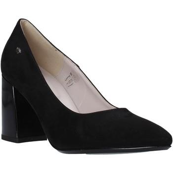 Cipők Női Félcipők Comart 632517 Fekete