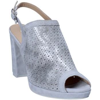 Cipők Női Szandálok / Saruk IgI&CO 1168 Szürke