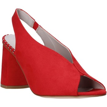 Cipők Női Szandálok / Saruk Comart 7B3418 Piros