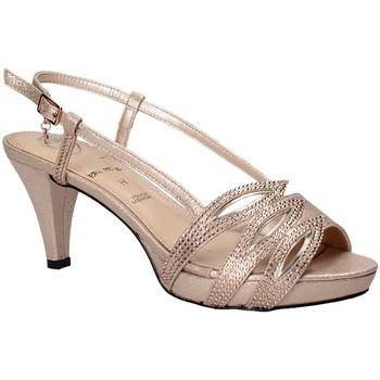 Cipők Női Szandálok / Saruk Osey SA0569 Rózsaszín