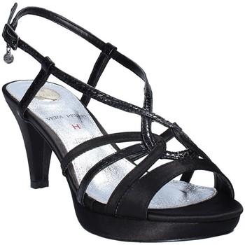 Cipők Női Szandálok / Saruk Osey SA0571 Fekete