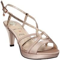 Cipők Női Szandálok / Saruk Osey SA0571 Rózsaszín