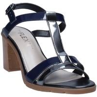 Cipők Női Szandálok / Saruk The Flexx D6015_08 Szürke