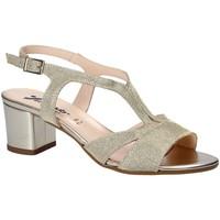 Cipők Női Szandálok / Saruk Susimoda 2786 Sárga