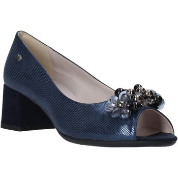 Cipők Női Szandálok / Saruk Comart 913465 Kék