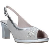 Cipők Női Szandálok / Saruk Comart 323320 Szürke