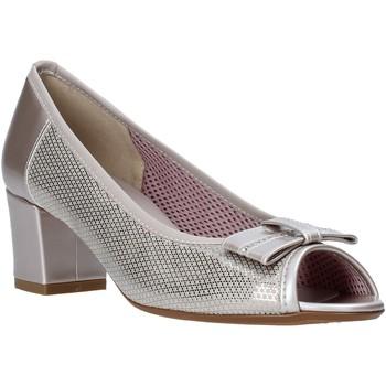 Cipők Női Szandálok / Saruk Comart 293303 Bézs