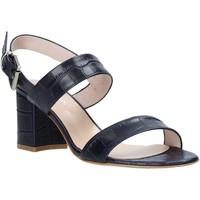 Cipők Női Szandálok / Saruk Casanova LIVIA Kék