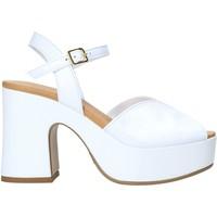 Cipők Női Félcipők Grace Shoes G02 Fehér