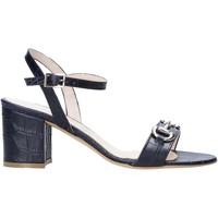 Cipők Női Félcipők Casanova LUNT Kék
