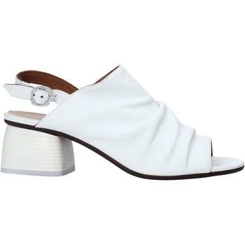 Cipők Női Félcipők Mally 6806 Fehér