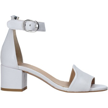 Cipők Női Félcipők Mally 6866V Szürke