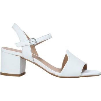 Cipők Női Félcipők Mally 6865 Fehér