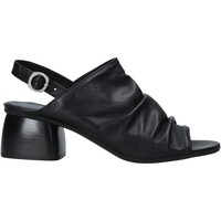 Cipők Női Szandálok / Saruk Mally 6806 Fekete