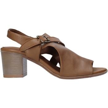 Cipők Női Félcipők Bueno Shoes 9L102 Barna