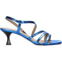 Cipők Női Félcipők Grace Shoes 855K029 Kék