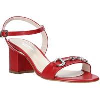 Cipők Női Félcipők Casanova LUNT Piros