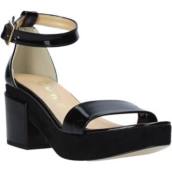 Cipők Női Félcipők Grace Shoes 9978 Fekete