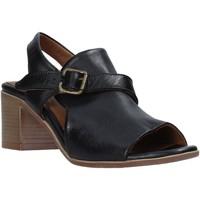 Cipők Női Szandálok / Saruk Bueno Shoes 9L102 Fekete