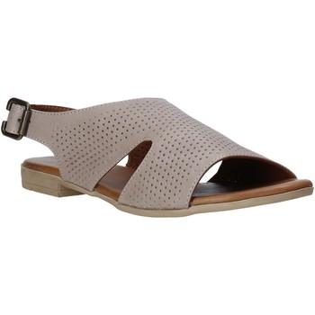 Cipők Női Szandálok / Saruk Bueno Shoes 9L2702 Szürke