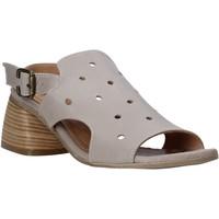 Cipők Női Szandálok / Saruk Bueno Shoes 9L3902 Szürke