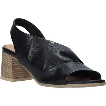 Cipők Női Szandálok / Saruk Bueno Shoes 9N1300 Fekete