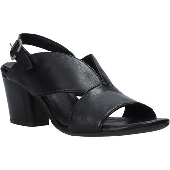 Cipők Női Szandálok / Saruk Bueno Shoes N2603 Fekete