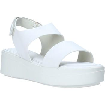 Cipők Női Szandálok / Saruk Impronte IL01528A Fehér