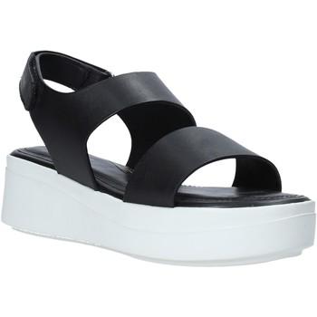 Cipők Női Szandálok / Saruk Impronte IL01528A Fekete