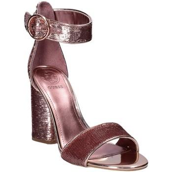 Cipők Női Szandálok / Saruk Guess FLAH22 SAT03 Rózsaszín
