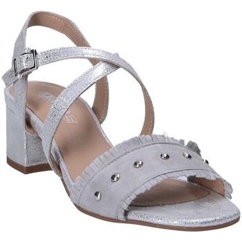 Cipők Női Szandálok / Saruk IgI&CO 1180 Szürke