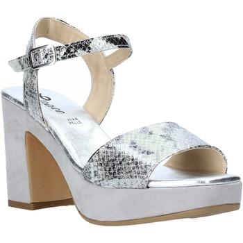 Cipők Női Szandálok / Saruk Grace Shoes L220 Bézs