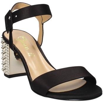 Cipők Női Szandálok / Saruk Grace Shoes 1490 Fekete
