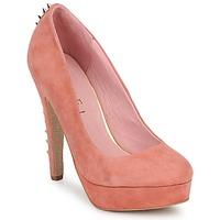 Cipők Női Félcipők Ravel LAVINA Rózsaszín