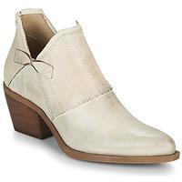 Cipők Női Szandálok / Saruk Casta DOLCE Bézs