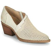 Cipők Női Csizmák Casta DELIRA Bézs