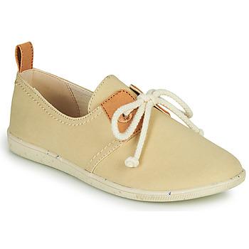 Cipők Női Rövid szárú edzőcipők Armistice STONE ONE W Bézs