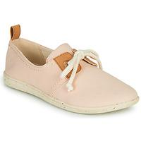 Cipők Női Rövid szárú edzőcipők Armistice STONE ONE W Rózsaszín