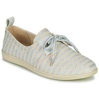 Cipők Női Rövid szárú edzőcipők Armistice STONE ONE W Ezüst