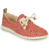 Cipők Női Rövid szárú edzőcipők Armistice STONE ONE W Piros