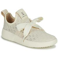 Cipők Női Rövid szárú edzőcipők Armistice VOLT ONE W Bézs