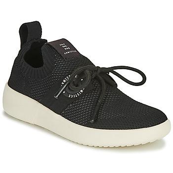 Cipők Férfi Rövid szárú edzőcipők Armistice VOLT ONE M Fekete