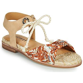 Cipők Női Szandálok / Saruk Armistice RIO COAST W Barna