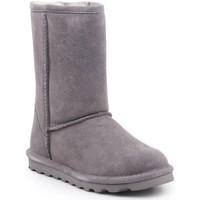 Cipők Női Hótaposók Bearpaw 1962W GRAY FOG 051 szary