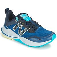 Cipők Női Futócipők New Balance NITREL Kék